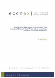 thumbnail of ECONEX_Doctor shortages and training_FINAL